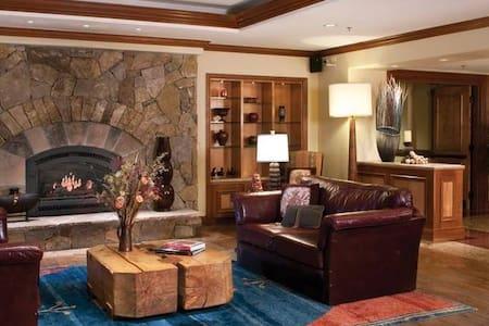 Valdoro Mountain Lodge Condo - Breckenridge