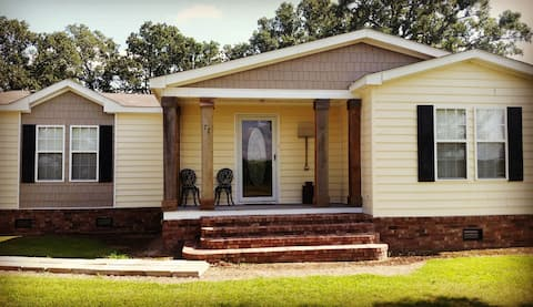 White Oak Lodge
