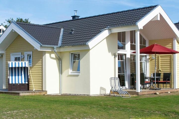 4 star holiday home in Sierksdorf