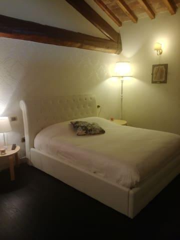 Dimora storica Borgo dei Tigli