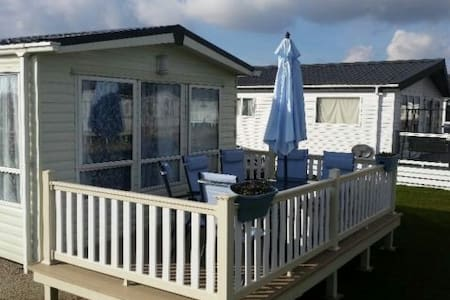 Gold graded caravan hire Skegness - Skegness - Другое