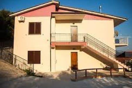 Villa Carlu' - Casal Velino - Apartment