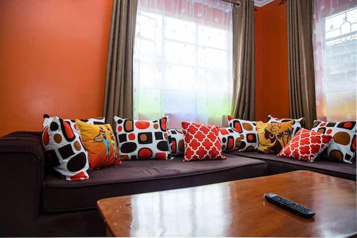 Kessit Fully Furnished House