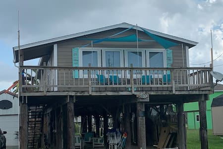 **NEW LISTING** The Hokey Pokey Clinic beach house
