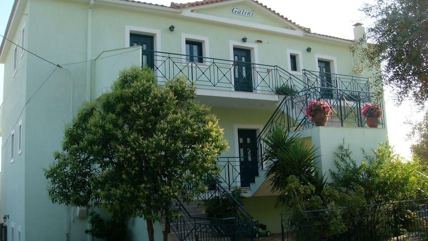 GALINI APARTMENTS - Kefallonia - Apartment
