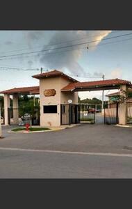 Condomínio Estação Vida Nova ITAPEVI