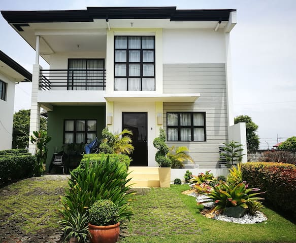 Asian Inspired Luxury House for your Staycation