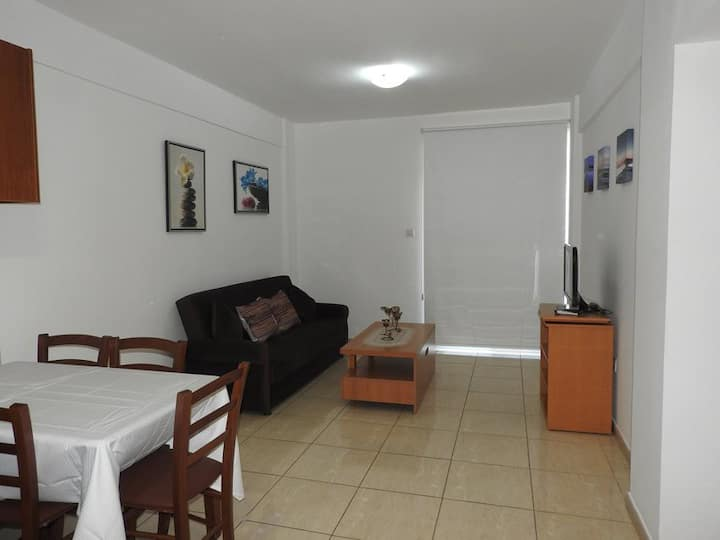 One bedroom apartment in Larnaca town