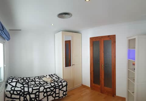 Single Room Ibiza city center