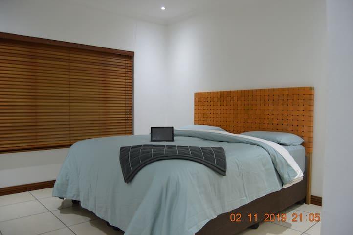 Feel@Home Guest Suite on Springside Rd, Hillcrest