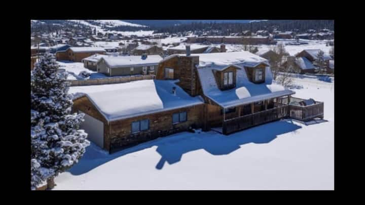 Great Family House Close to the Best of Summit Co.