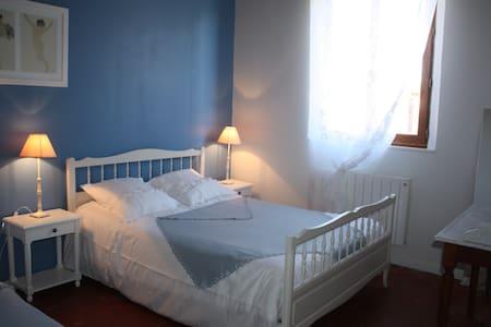 maison ancienne solognote - Lamotte-Beuvron - House - 2
