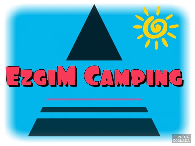 EzgiM Camping