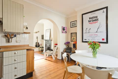 Charming Cottage in Stoneybatter