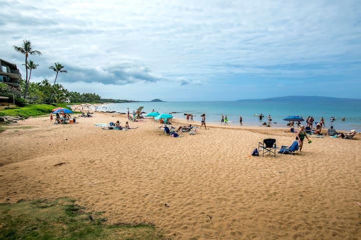 Keawekapu Beach