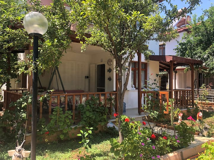 DİDİM dublex kiralık ev