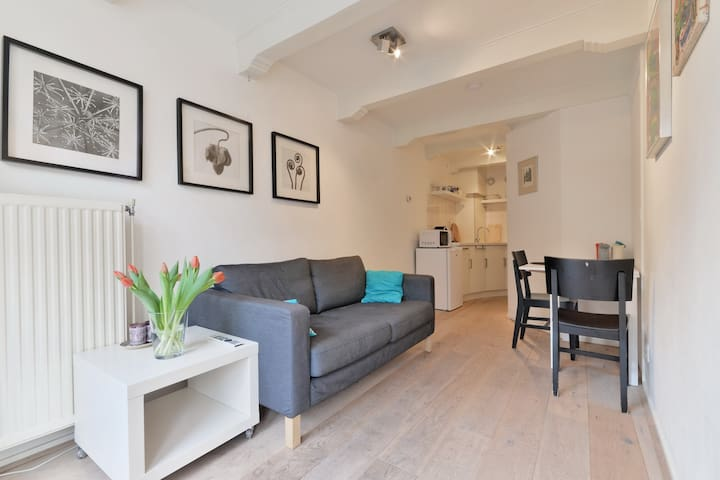 Brand new comfortable apartment heart city centre - Amsterdam
