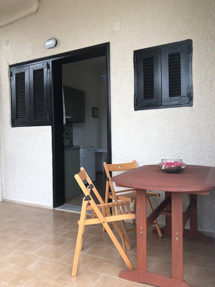 Agis Apartment#2