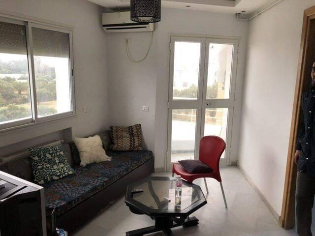 Appartement a louer pour couple
