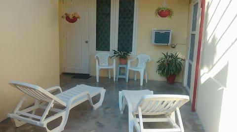 Apartamentos cómodos y cercanos al Malecón