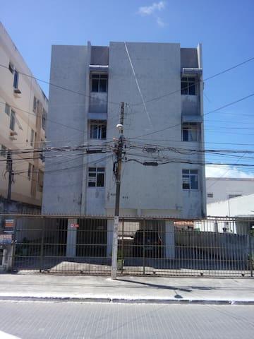 Sossego do Janga - Paulista - Flat