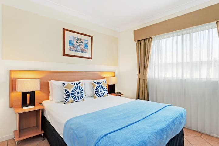 Outstanding Standard room in Cairns