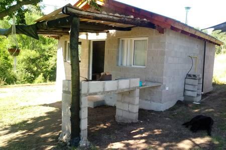 Cabaña para 2 personas Villa Yacanto 1