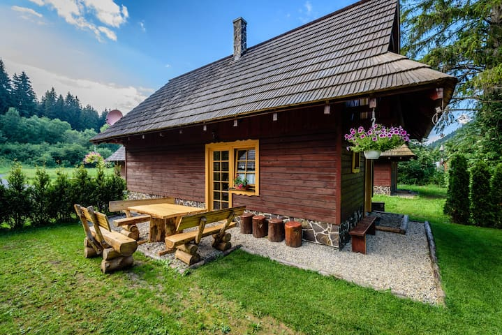 Beatiful Cottage
