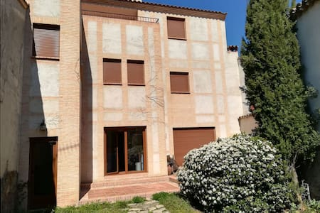 Full house for rent in Oropesa ( Toledo )