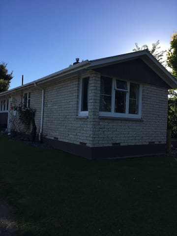 Turangi townhouse - Turangi - House
