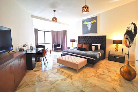 ⭐⭐50%OFF Great Room in HOTEL BOUTIQUE with POOL ⭐⭐
