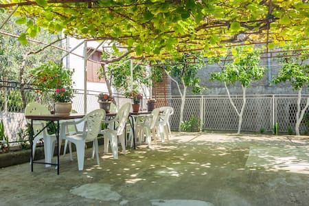 Comfort room for two - Ulcinj - Apartamento