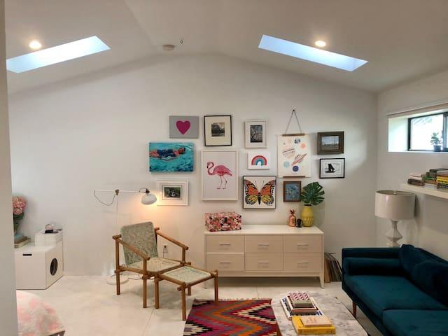 Studio City's Best Guest House
