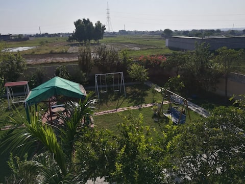 6 Kanal Land Best For Couples Families Foreigners