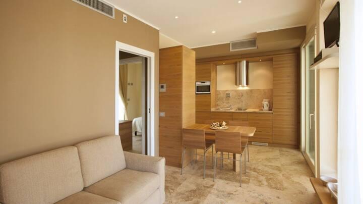 Appartamento Standard - G