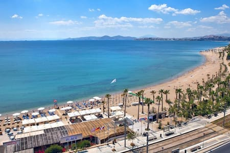 Athens by the beach; ideal location - Paleo Faliro