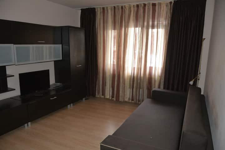 Cozy Studio Iasi