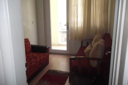 Aydın Merkez - Apartamento