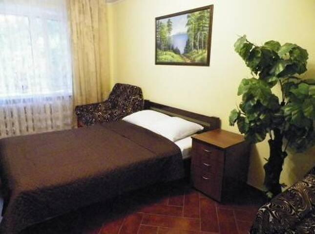 Однокомнатная квартира ул. Гната Юры, 7Б