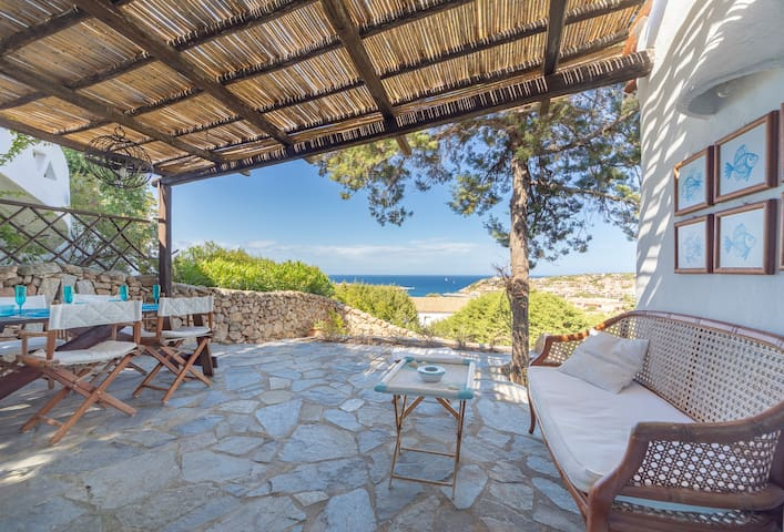 Mediterranean Holiday Home with Garden & Terrace; Parking Available