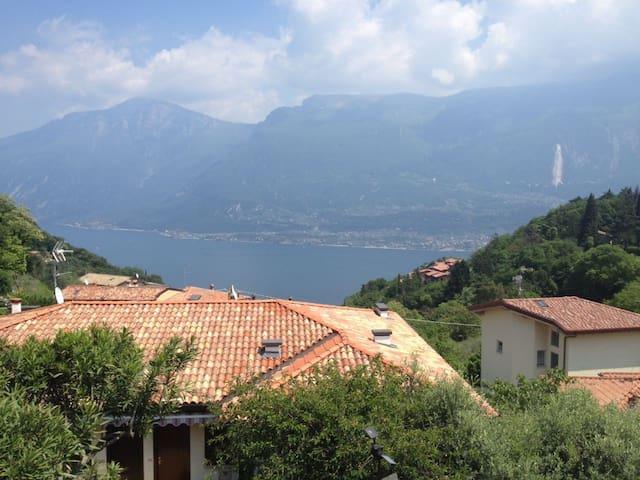 appartamenti vista lago