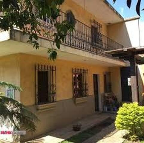 Chimaltenango Casa