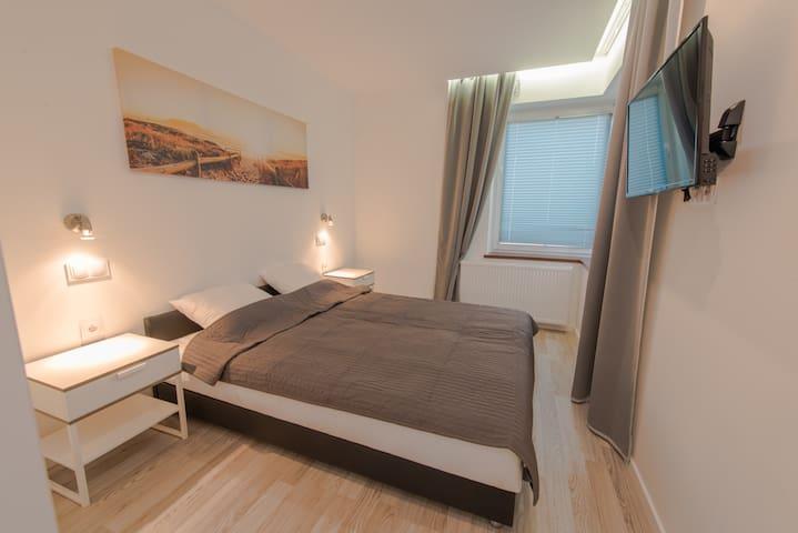 BAKO Apartments
