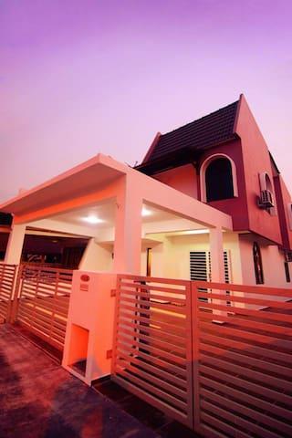 2gather Homestay - Melaka - Casa