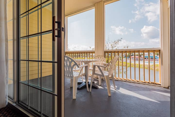 Harbour Lights, South Carolina, 1 Bedroom Deluxe