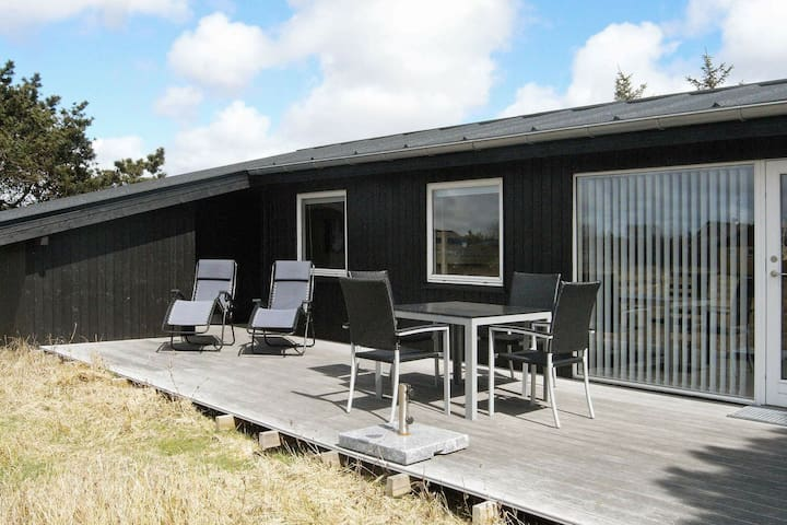 Fabulous Holiday Home in Fanø near Sea