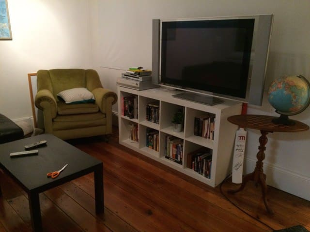 Room in Lovely Surry Hills Terrace - Surry Hills - Casa