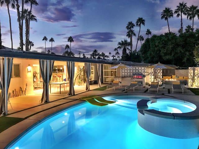 Deepwell Dream Home - Modern Luxury