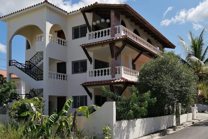 CASA 🌴 COCO 🥥 - Residencia Celeste