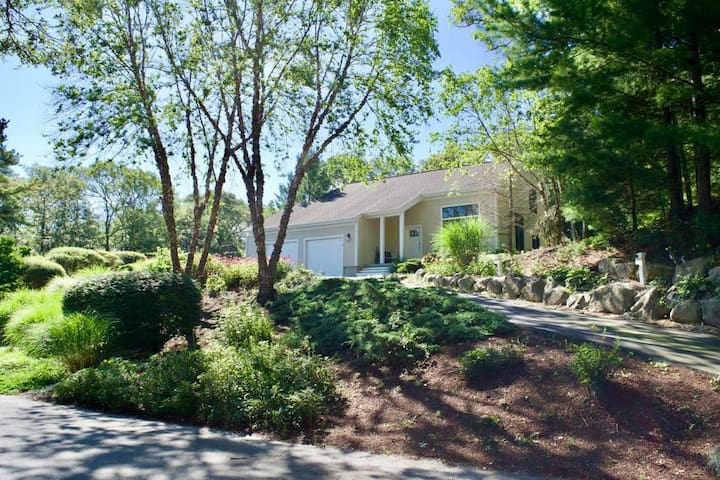 Modern & Comfy Home, Onset Village, Wareham, MA